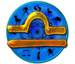 Libra star sign of the zodiac Weekly Horoscope